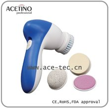 Derma Spa Electric Facial Cleaning Massager