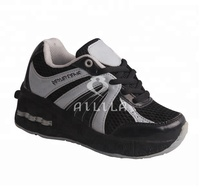 New arrival baby-boy cool skating shoes with nice outlooking