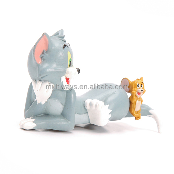 Toy Collection Cartoon Jerry e plastica Figue Bella Tom TkuiPXOZ