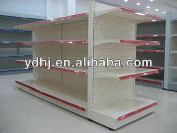 grocery used shelves rack for retail department store sale. Black Bedroom Furniture Sets. Home Design Ideas