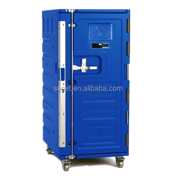 frozen food shipping containers Insulated chilly food transport