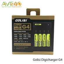 New Arrival Battery Charger Golisi Universal intelligent Digicharger G4 Digicharger G2 L2 L4 in Stock