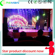 funny sexy movies led screen rental price , p3 p4 p5 led display leasing price , low price outdoor rental led screen factory