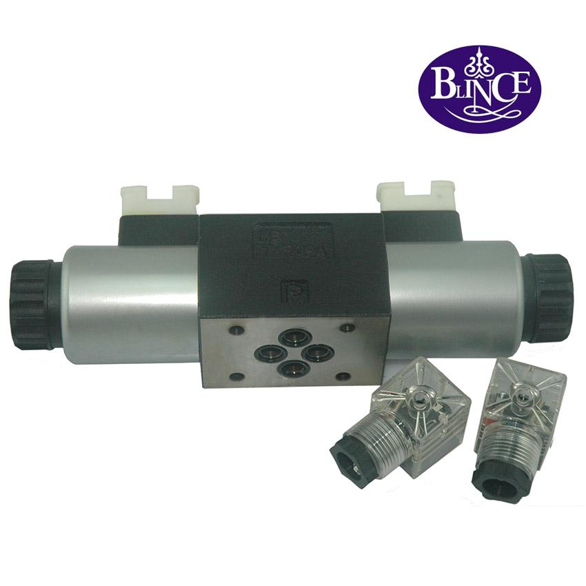 Лучшая цена Rexroth 4we6162/Eg24n9K4 гидравлический электромагнитный клапан управления