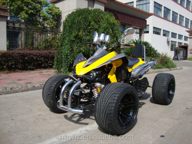 4 Stroke Engine Type and CE Certification 250cc off road atv 4 wheel atv (SHATV-03)
