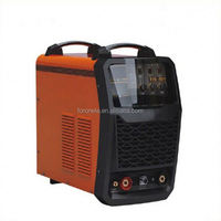 Factory price aluminum orbit tig welding double head high frequency pvc welding machine tig 200 pluse