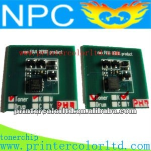 chips compatible Xerox DocuColor 700 toner chip