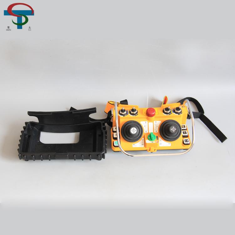 tower crane joystick remote control F24-60 Industrial