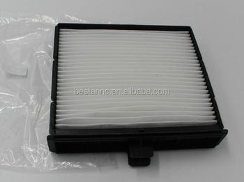 Nice Quality Air Cabin Filter 7701055110 For Automotive