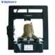 TRONXY X6A 3d printer dual extruder supported Prusa i3 double Z multifunctional with whole metal frame