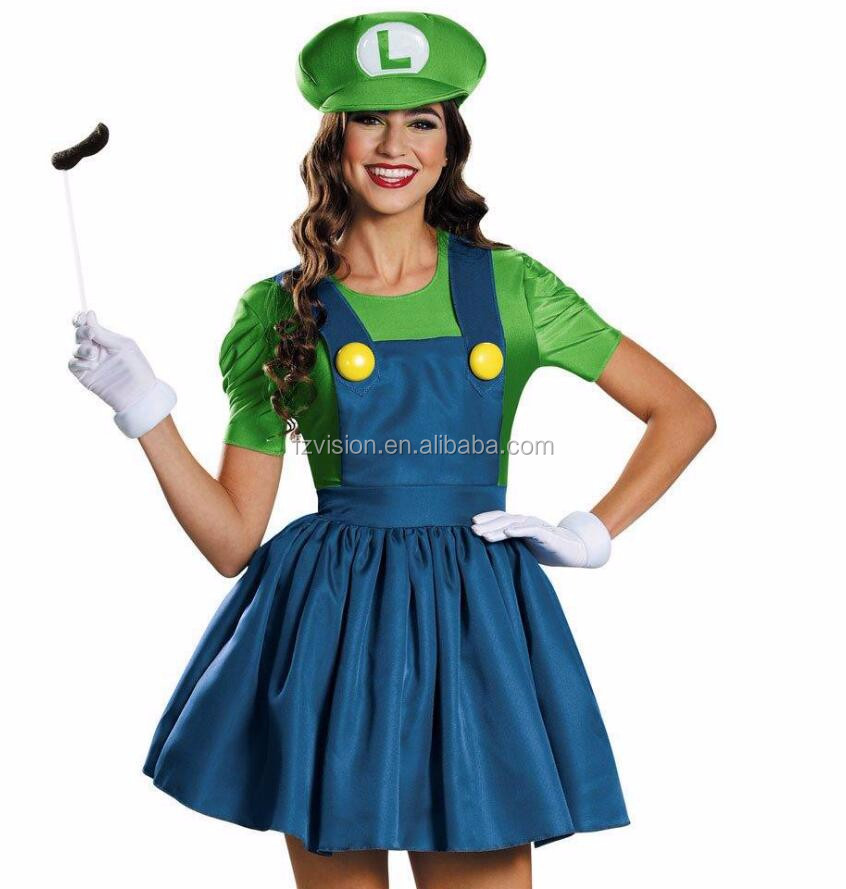 Different Halloween Costumes For Adults