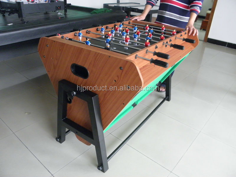 Beautiful 3 In 1 Multi Game Table/soccer Table/table Tennis Table/air Hockey
