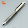 2017 New gift signture metal ball pen steel wire pen