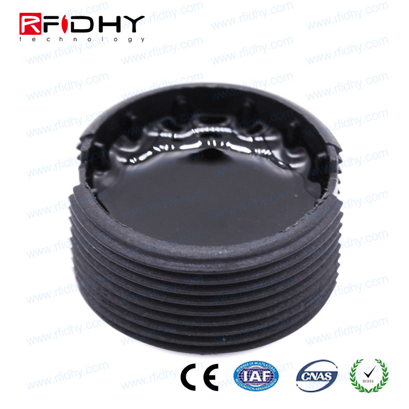 RFIDHY Alien H3 rfid waste bin label for Asset Tracking