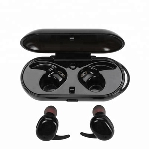 Best Selling New Products Microphone Wireless Bluetooth Ear Piece Earphones For Husband