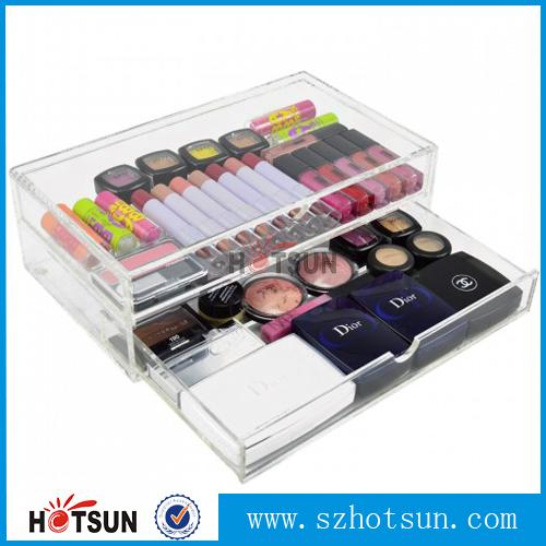 wholesale cheap acrylic makeup organizer with drawers makeup organizer box make  up organizer. Wholesale Cheap Acrylic Makeup Organizer With Drawers makeup
