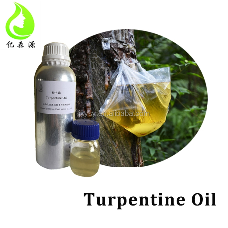Natural Medicinal Gum Turpentine Oil / Mineral Turpentine Oils For Medical Raw Material