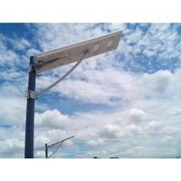 Brand new all in one solar street light street light solar solar light street for wholesales