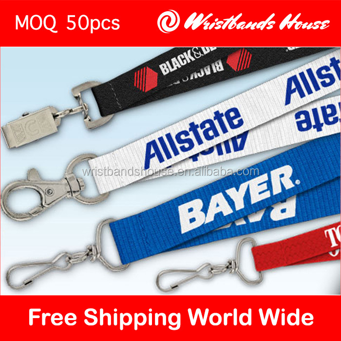 Top sale custom branded lanyard | Amazing Printed branded lanyard dye sublimated lanyardHigh quality Promotion branded lanyard