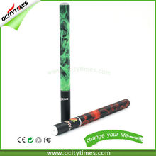 Hot!!! good selling disposable d wax vaporizer pen 500 puffs disposable d wax vaporizer pen in stock