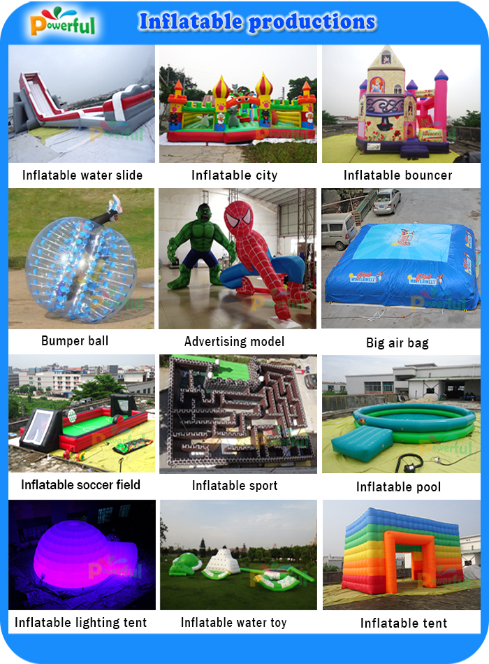 hot sale cheap inflatable water slides/huge inflatable dragon slide for kids