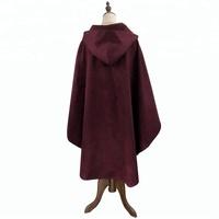 China Womens Hooded Cloak 8ad2309ab