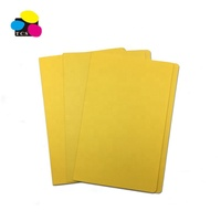 Office , Supplies manila paper file folder with 11PT ,FC Size