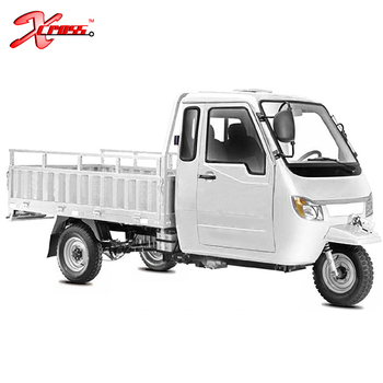 Big Power 800cc Cargo Tricycle 3 Wheels Motorcycle Engine  For Sale King 800A