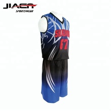 Sublimation <span class=keywords><strong>probe</strong></span> <span class=keywords><strong>basketball</strong></span> jersey design customized plain <span class=keywords><strong>basketball</strong></span> jersey