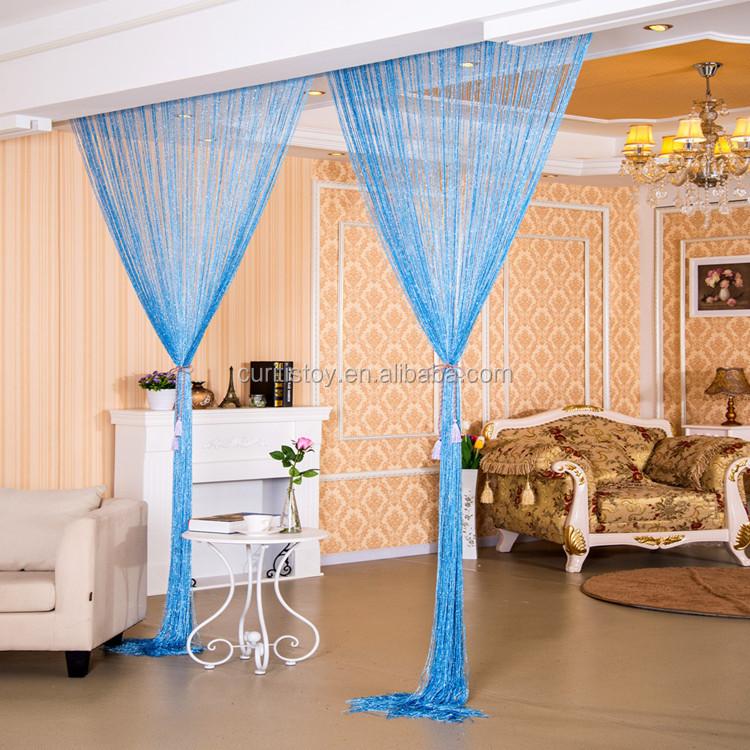 Venta al por mayor cortina para puerta cocina-Compre online los ...