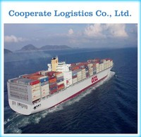 Good logistics ocean shipping to San Pedro--skype:colsales20