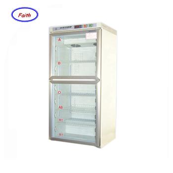 Fylc 170 Ultra Niedrigen Temperatur Krankenhaus Blut Bank Vertikale