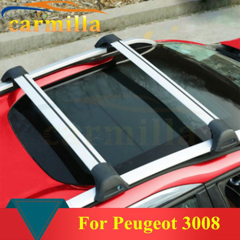 Peugeot 3008 Roof Rails South Africa