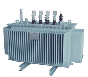 Three phase/ 1250 KVA/ oil immersed power transformer