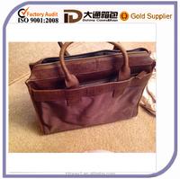 plain designer ladies leather briefcases sale