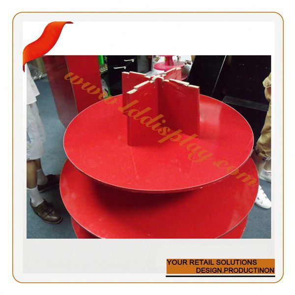 Customized acrylic wedding cake display stand decorative glass dome for cake