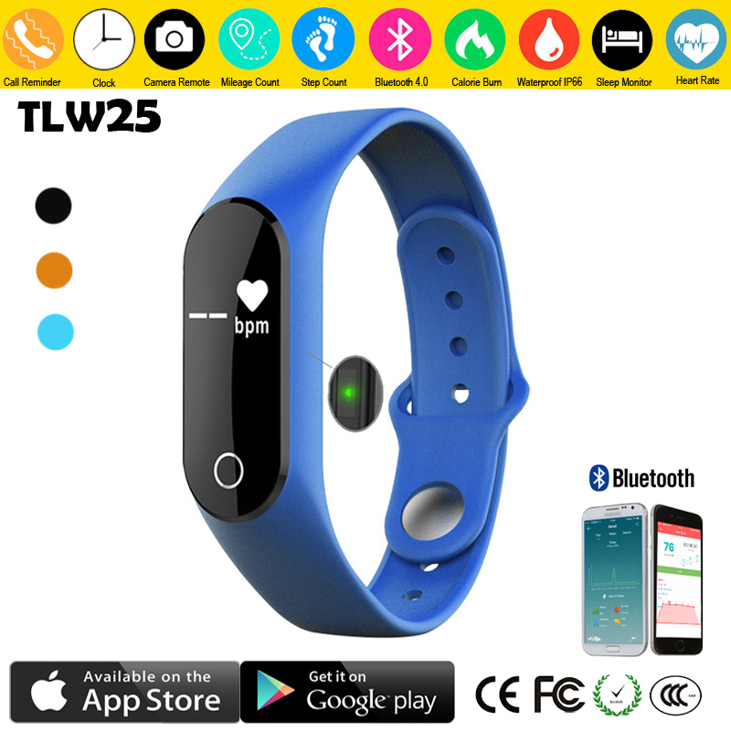 Wearfit App Free Download Ios Android Heart Rate Wrist Watch Blood