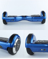 UL2272 certification hoverboard bluetooth circuit board parts 6.5 inch self electric balancing scooter for sale