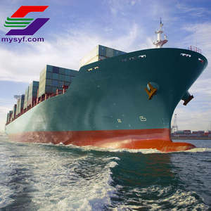 Excellent agent international cargo transport by sea freight shipping agent  China Sweden Mauritius