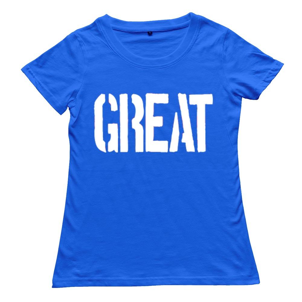 88b747e01b68 Get Quotations · 2015 O Neck Great Britain Flag British Flag Union Jack UK  Fl T Shirt Basic Women
