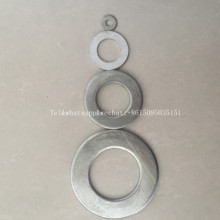 2mm shim washer for fixture