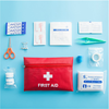 Outside Travel Cheap Medical First Aid Kit