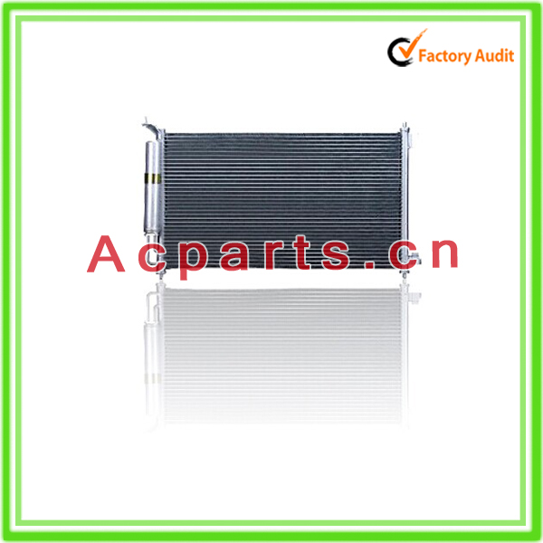 Brand new high quality ac condenser parts