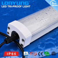 Waterproof led light/led metro lamp/led underground light