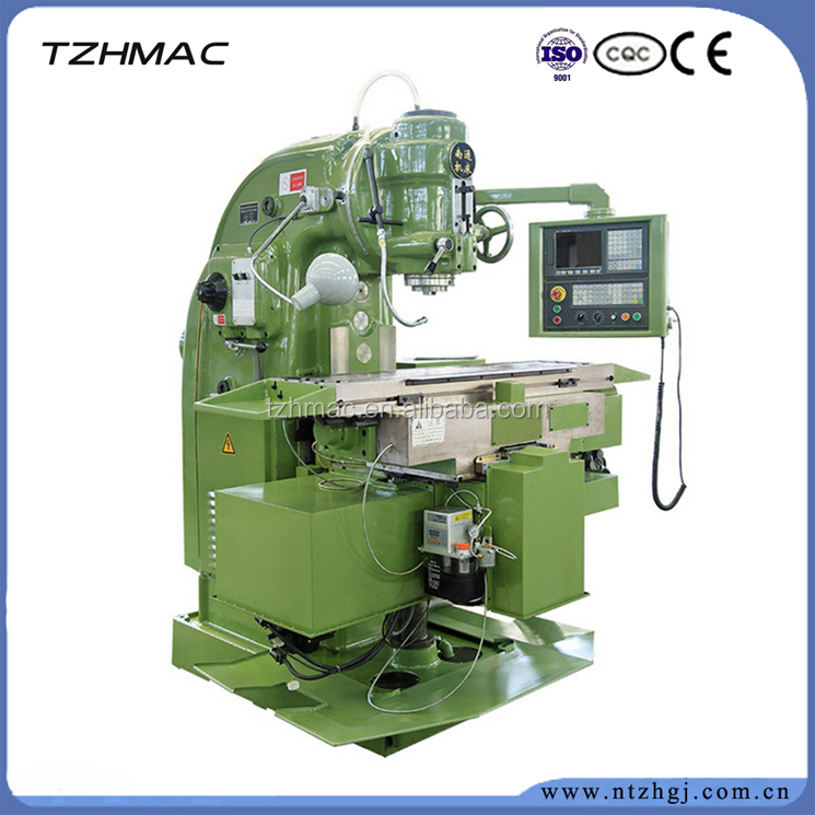 Ahmedabad cnc controller 3 axis road milling machine for sale