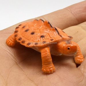 Wholesale Plastic Bionic Turtle For Capsule Toy