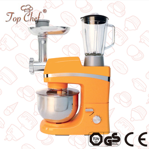 Multifunctional 800w heating power stand 220v mixer blender SM-1083
