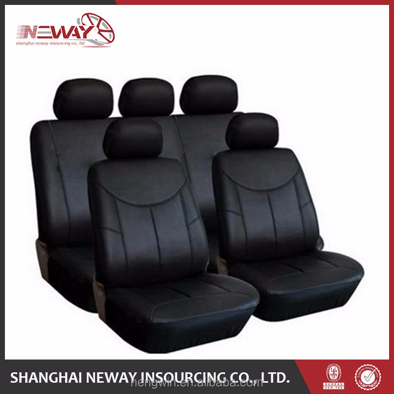 factory hot sales arsenal car seat cover