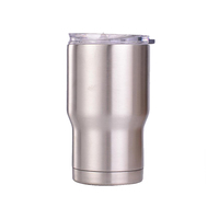 14oz/20oz/30oz Kids tumbler Coffee Milk Mug 304 Stainless Steel Double Wall Vacuum Insulated Mugs Beer Cups Drinkware with lids