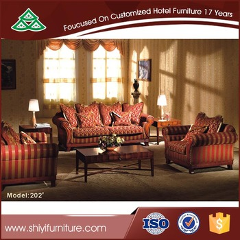 Hotel Modern And Wooden Victorian Furniture For Sale